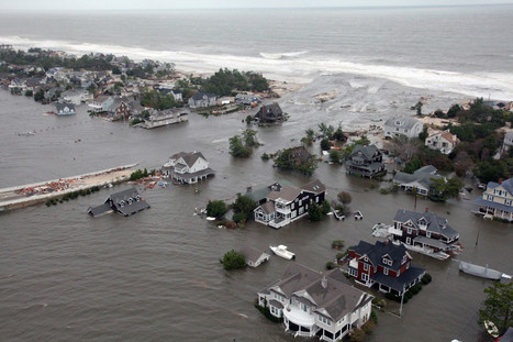 Study: Hurricanes Likely To Get Stronger And More Frequent | Survival Preparedness | Scoop.it