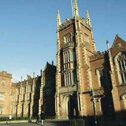 Queen's University Belfast named as £7m 'big data' centre in UK-wide research programme - BelfastTelegraph.co.uk | Science, research and innovation news | Scoop.it