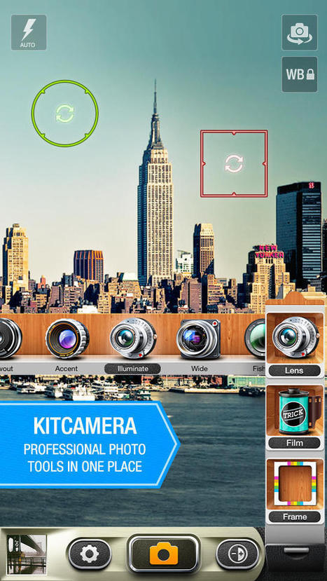 KitCamera. (Photography) | Instagram Tips and Tricks | Scoop.it