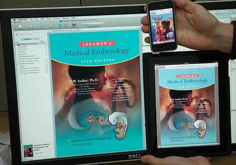 E-studieboeken: praten over ebooks in het onderwijs en de rol van de onderwijsbibliotheek.| Vakblog ... | Schoolmediatheken | Scoop.it