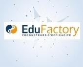 Denis Jacquet, Directeur d'EduFactory et le e-learning dans les situations d'illettrisme et de décrochage | Article publié par l'agence Agence Erasmus + France Education & Formation | learning-e | Scoop.it