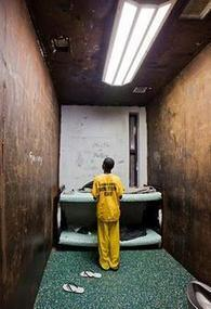 Report: 2,500 serving life for crimes committed as children | And Justice For All | Scoop.it
