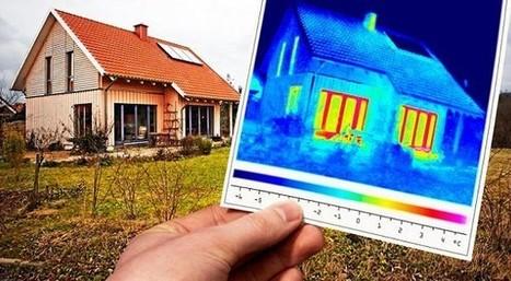 Préparez l'hiver en rénovant l'isolation de votre maison   Sadjiacourtier   Scoop.it
