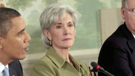 Republicans urge watchdog probe into Sebelius seeking ObamaCare donations | News You Can Use - NO PINKSLIME | Scoop.it