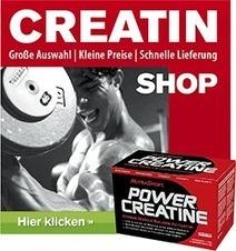 Creatin - Kraftstoff für den Muskelaufbau | naturalbodybuilding | Scoop.it