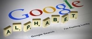 La maison-mère de Google, Alphabet, laisse tomber sa devise culte «Don't be evil» et choisit «Do the right thing»   Clemi - GAFA & Consorts   Scoop.it