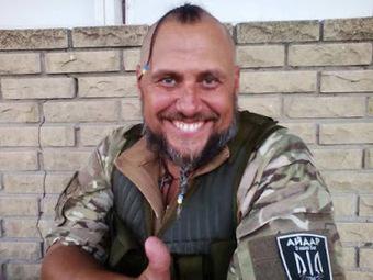 "Aidar soldier beat, raped 15 year-old ""separatist daughter"", still at large in Kiev | Global politics | Scoop.it"