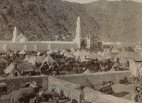 Clic France / Avec le Qatar, la British Library lance une bibliothèque numérique dédiée à l'histoire des pays du Golfe et de l'islam | Clic France | Scoop.it