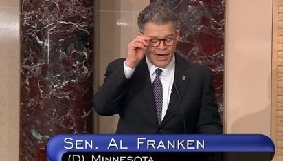 True Patriot Al Franken Fights For Increasing the Minimum Wage | We Need an Increase in the Minimum Wage | Scoop.it