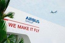 Airbus s'offre une banque allemande pour sécuriser sa trésorerie | La lettre de Toulouse | Scoop.it