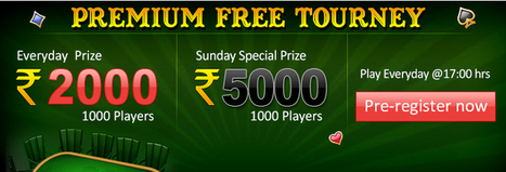 Jumbo Rummy Tournaments | Multiplayer Rummy Tournaments online - Classic Rummy | Rummy Cards Game | Scoop.it