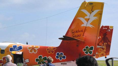 Reprise des liaisons aériennes entre Seychelles et Madagascar - Linfo.re | News des Compagnies Aériennes de l'Océan Indien | Scoop.it