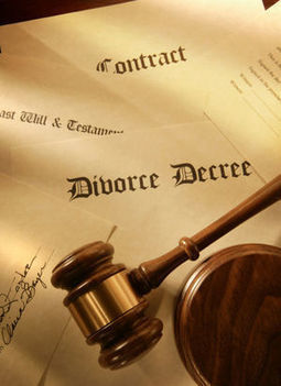 Top reasons couples divorce — and how to head it off - Timesonline.com | Sex and the Middle-Aged Man | Scoop.it