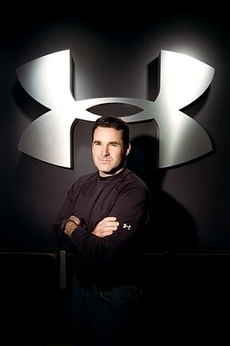 Under Armour Files Lawsuit Against Nike For Trademark Infringement - Forbes | Sport business | ::Sports Entrepreneur Magazine:: (4093229) | Scoop.it