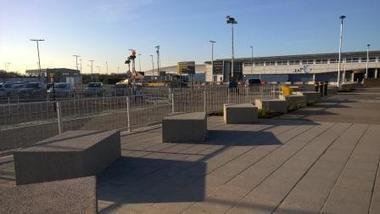 Townscape provides protection to East Midlands Airport | Favourite Websites | Scoop.it
