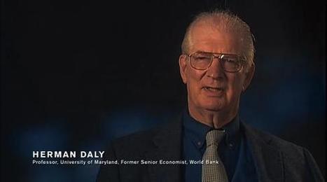 Nationalize Money, Not Banks by Herman Daly - Positive Money (BSD) | Peer2Politics | Scoop.it