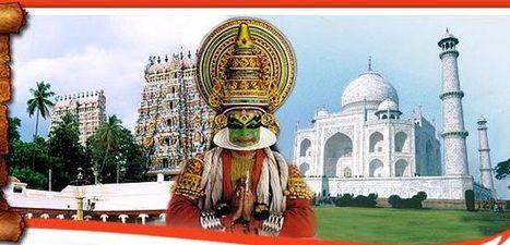 Rajasthan Tour | Taj Mahal Tour | India Tour | Kerala Tour | Agra Golden Triangle Tour | Holyindiatravel | Scoop.it