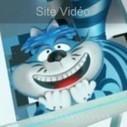 Créer un site avec une vidéo en fond de page web | Philippe de outils-web | Scoop.it