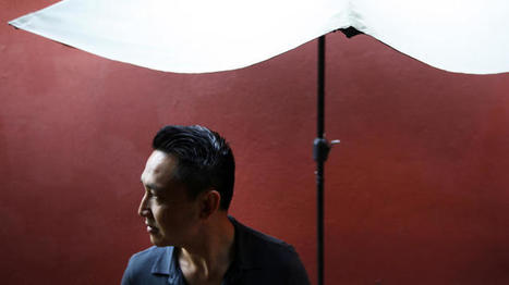 Viet Thanh Nguyen wins the Pulitzer Prize for fiction for 'The Sympathizer' | Bibliobibuli | Scoop.it