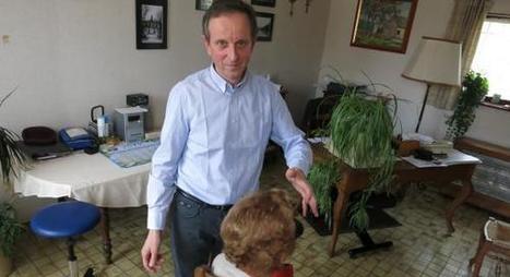 Jean-Marie Bricout , magnétiseur à Versigny : « Je ne suis ni thérapeute, ni médecin » | Idéal Voyance | Scoop.it