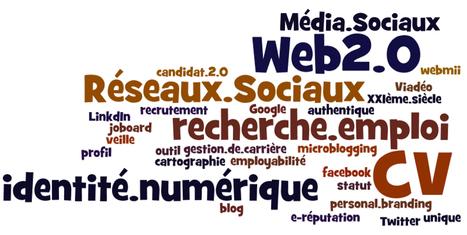 Rencontre sur les Réseaux Sociaux et Identité Numérique dans une démarche de recherche d'emploi   Réseaux Sociaux et Identité Numérique   Scoop.it