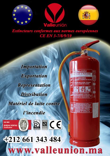 extincteur marrakech maroc | CasaAnnonce.ma | Scoop.it