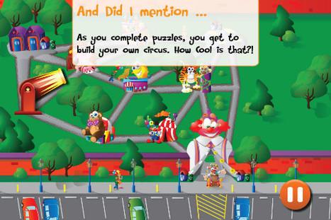 PUZZINGO: Best Fun Puzzle Game App for Kids   Appskinderen   Scoop.it