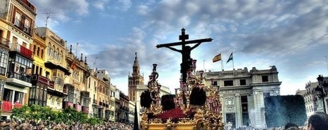 Top 3 Things to Do During Semana Santa in Spain | Spanish Language Tips | Scoop.it