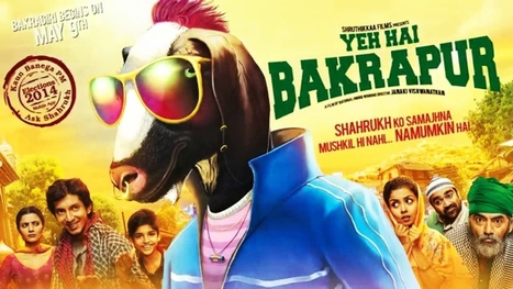Yeh hai Bakrapur Cast and Crew, Release Date, Trailer | Bollywood Movies, Videos, Photos, Events | Scoop.it