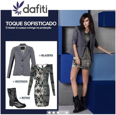 dafiti – TOQUE SOFISTICADO | CHICS & FASHION | Scoop.it