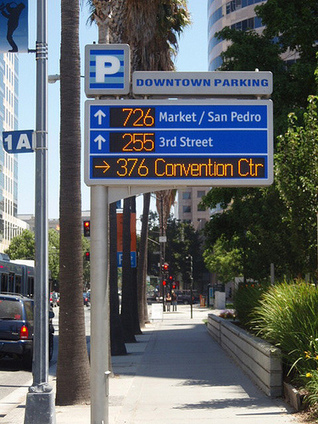 Rebuilding Place in the Urban Space: Missing the point about performance parking | Sustainable Futures | Scoop.it