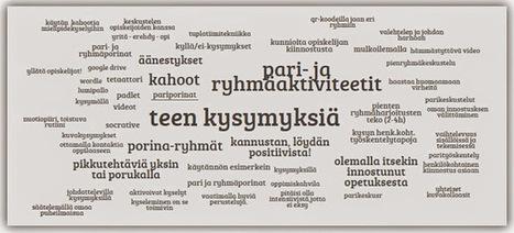 Matleenan blogi: Luentoaktivointi | Kirjastoista, oppimisesta ja oppimisen ympäristöistä | Scoop.it