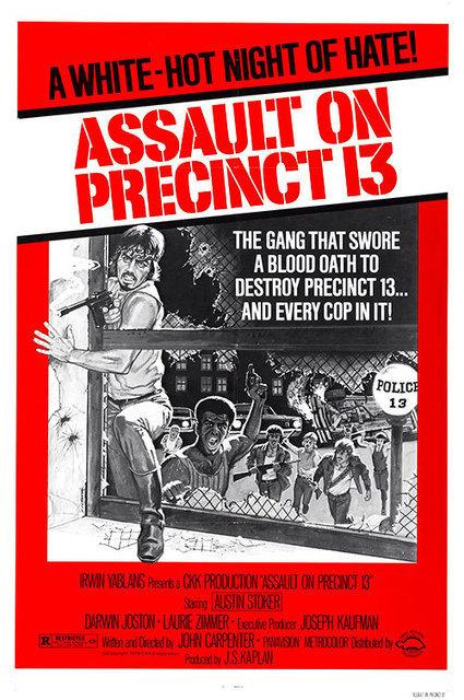 Assault On Precinct 13 (1976) DVDrip | Free Lust Movies | Download Free | FreeLustMovies.com | Scoop.it