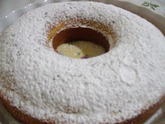 CIAMBELLONE AL COCCO E MARSALA | Il Bloggatore | Il mio lato più dolce | Scoop.it