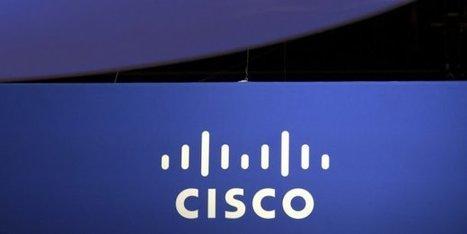 French Tech: où Cisco va-t-il investir 200 millions de dollars ?   Services & Cloud   Scoop.it