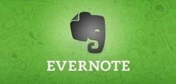Evernote lanzará sus propios dispositivos - Tablet Zona - Tablet Zona | ¿Qué es Evernote y por qué deberías usarlo? | Scoop.it