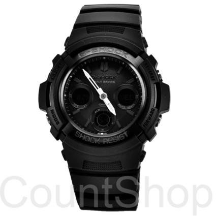 Buy Casio G-Shock AWGM100B-1A Watch online | DiscountShop- An Online Authentic Watch Store | Scoop.it
