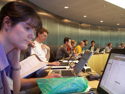 E-Textbooks leveren studenten slechts een besparing van $ 1,- op | Mediawijsheid ed | Scoop.it