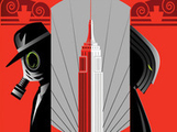 Empire State by Adam Christopher – Book Review   SFX   Science Fiction Future   Scoop.it