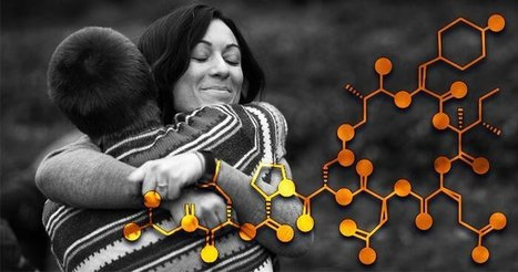 Oxytocin Changes Everything | Positive Psychology | Scoop.it