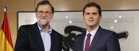 El sudoku en el que está metido Rajoy, José Oneto | Diari de Miquel Iceta | Scoop.it