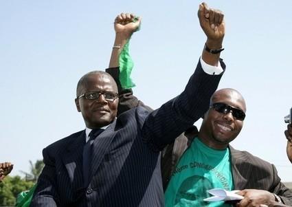 PS : Ousmane Tanor Dieng et Barthélémy Dias sur le banc des ... - Pressafrik | developpement Podor Sénégal | Scoop.it