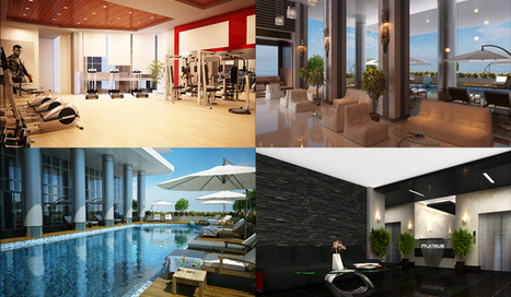 Apartment In Sri Lanka Available At Various Price | PLATINUM 1- House for sale in colombo | Scoop.it