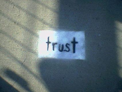 Why Establish Trustworthy Leadership? | Thrive:  Quality, Leadership & Culture | Scoop.it