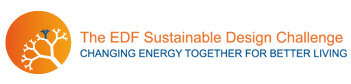 The EDF Sustainable Design Challenge | Le groupe EDF | Scoop.it