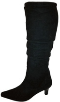 19 Inch Wide Calf Boots | Fashion | Scoop.it