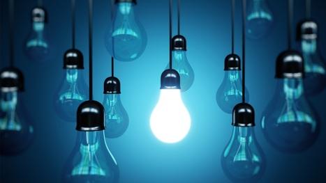 Le Li-Fi peut-il révolutionner les réseaux sans-fil à la maison ? | Vous avez dit Innovation ? | Scoop.it