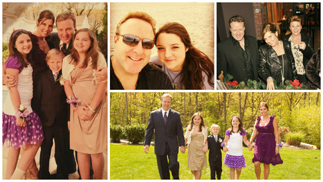 Family Where Life Begins & Love Never Ends. | Tim Mccallan | Scoop.it