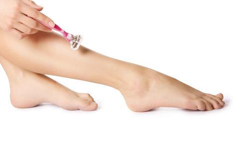 Three Reasons to Stop Shaving Today | Bradford Skin Clinic | Scoop.it