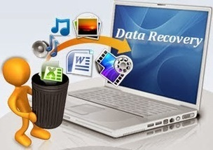 Tips on how to recover lost files - The Awe-Science | Technology | Scoop.it